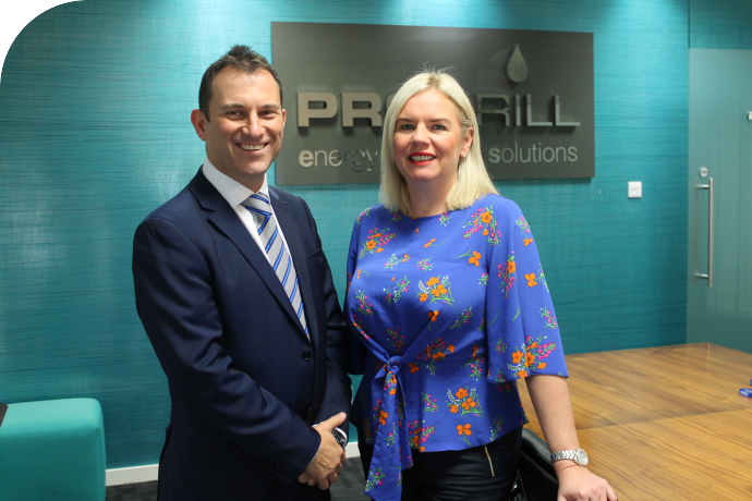 NE personnel specialist targets expansion in global footprint