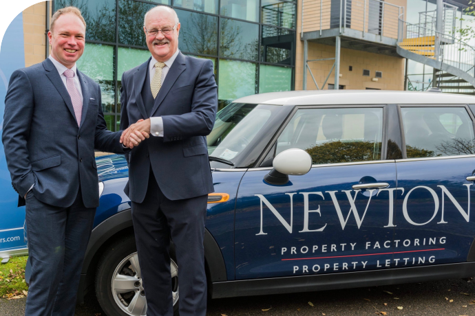 Newton Property Management completes Inverness acquisition