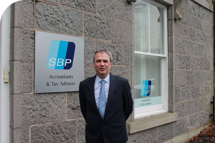 SBP accountants and tax advisers strengthens expert team with key appointment
