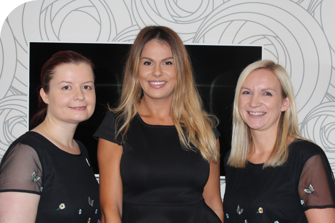 Aberdeen aesthetic clinic most nominated in aesthetics awards