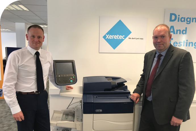 Xeretec gets set to showcase new technology in Orkney, Shetland and Western Isles